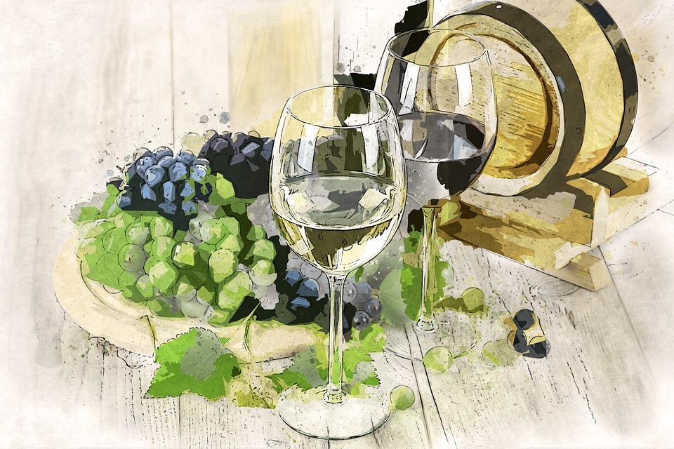 Prestanite se brukati i naučite osnovne stvari o vinu