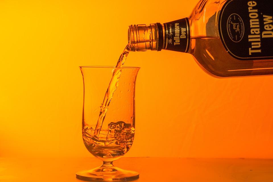 Kako piti whisky