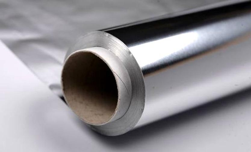 7 originalnih ideja za korištenje aluminijske folije