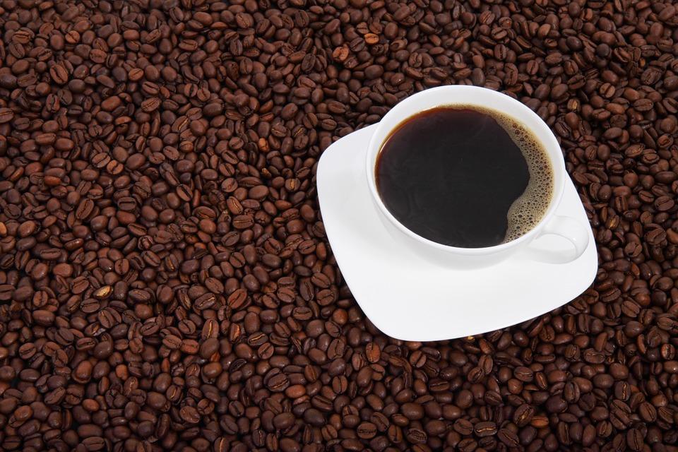 Crna kava – zanimljivosti